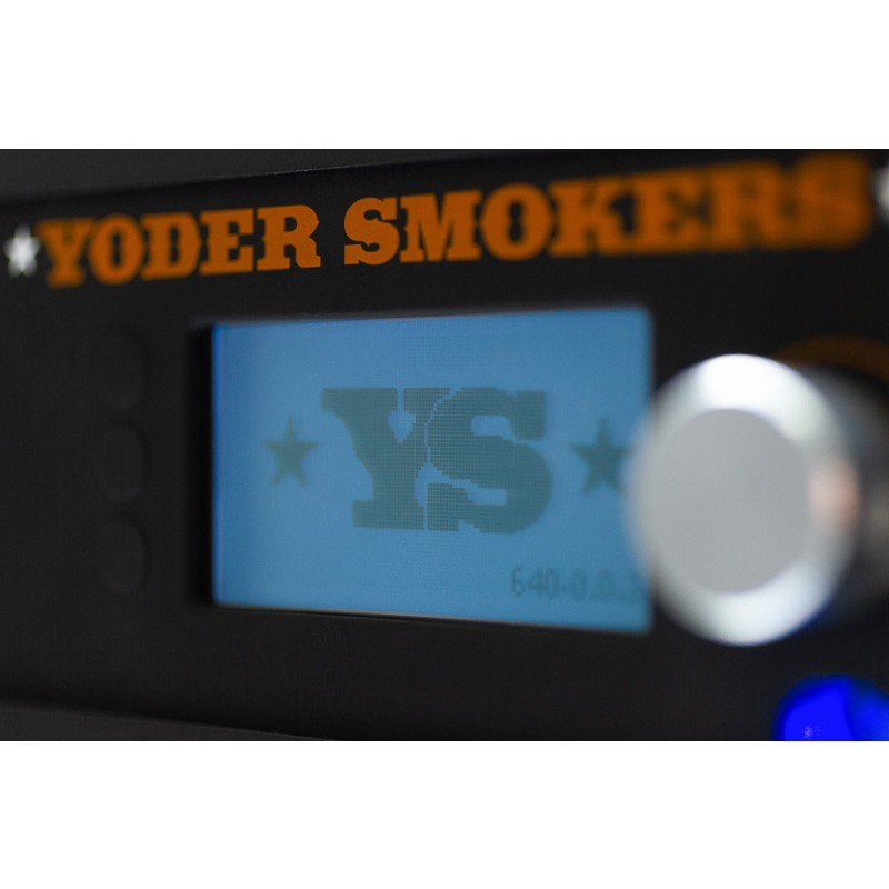 yoder smokers ys640s pellet grill acs wifi 17 1
