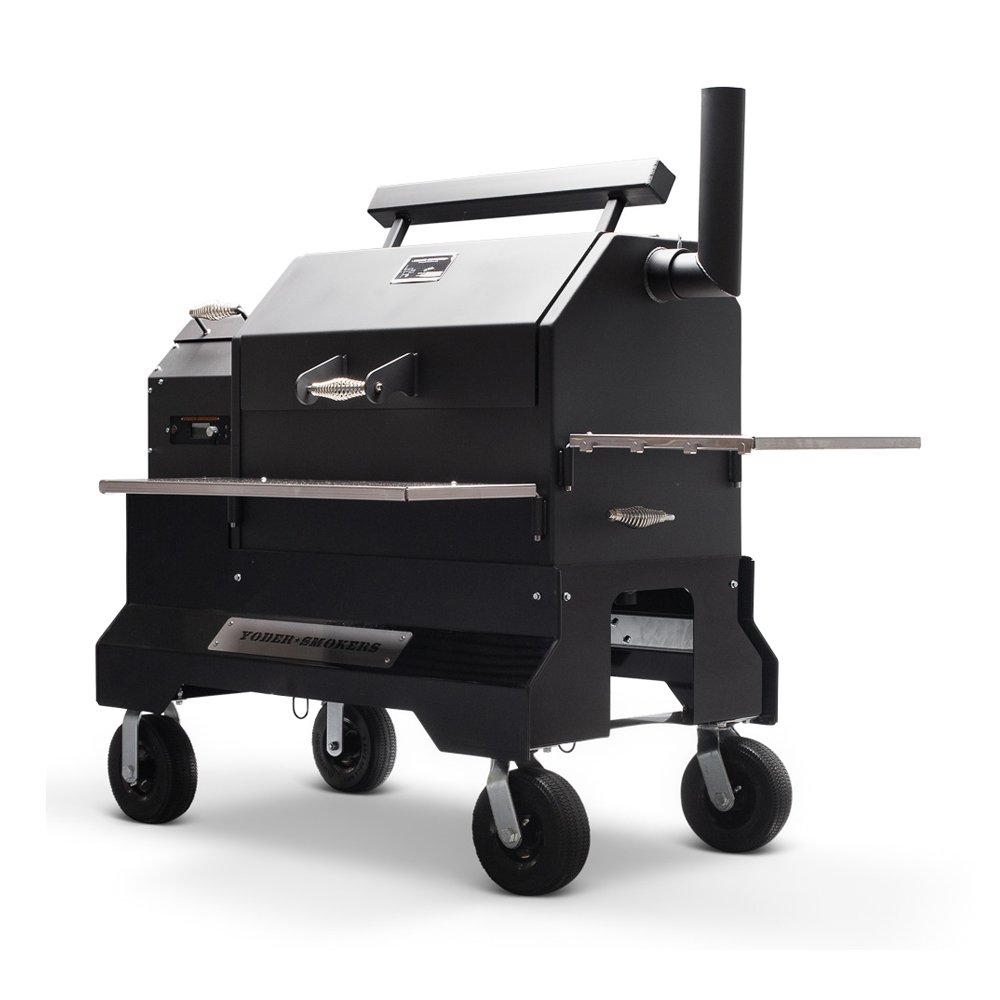 ys640 competition cart black