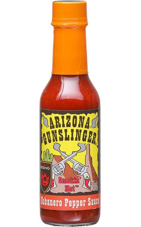 Arizona Gunslinger Habanero