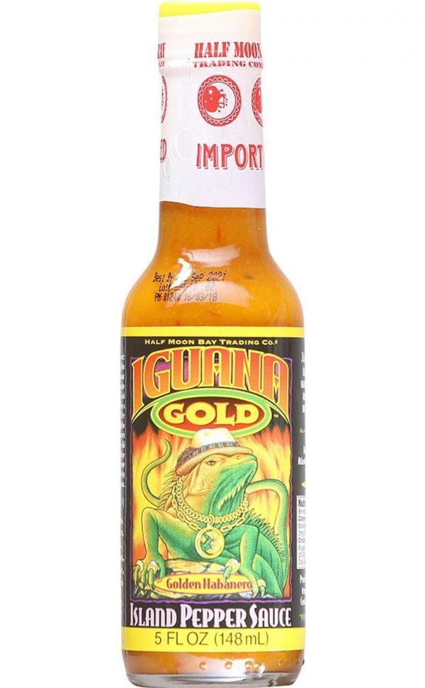 Iguana Gold