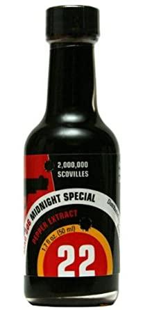 Mad Dog 22 Midnight Special