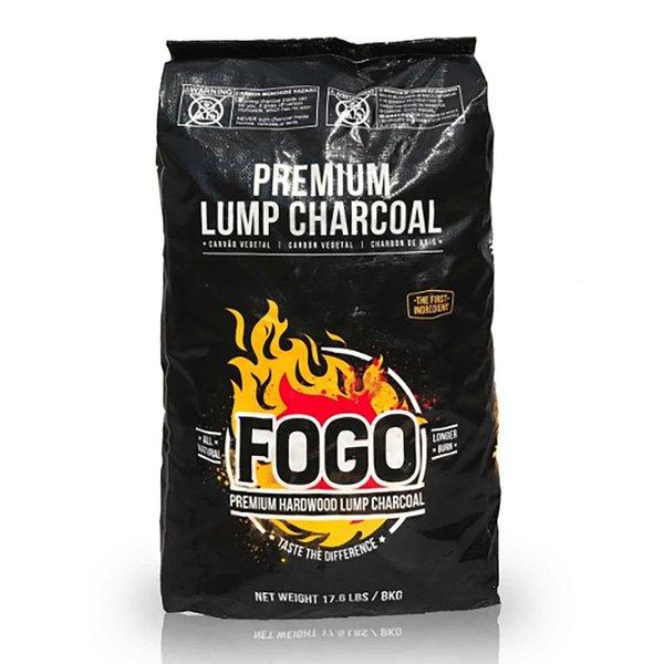 Fogo Premium Charcoal & Smoking Wook