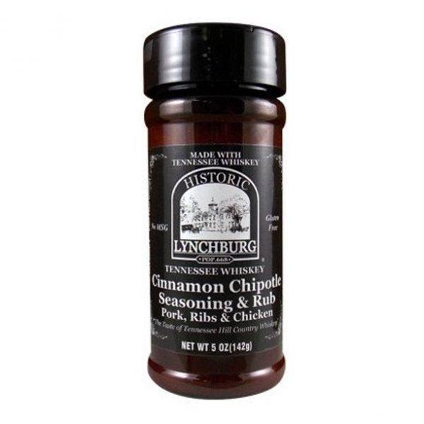 Historic Lynchburg Cinnamon Chipotle