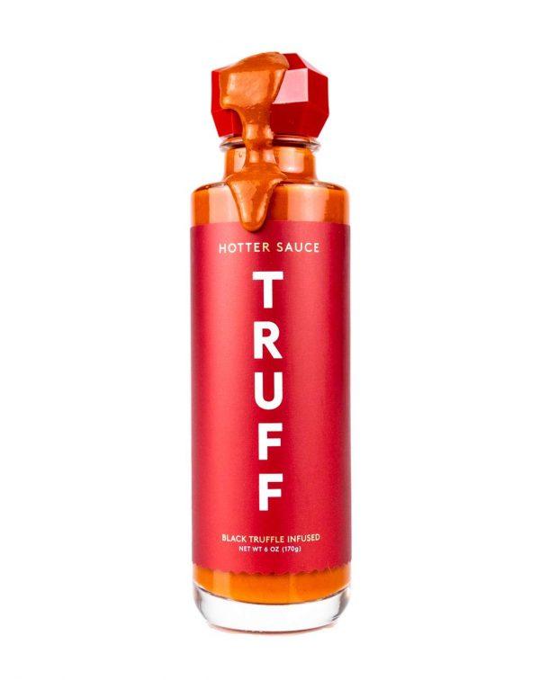 Truff Red