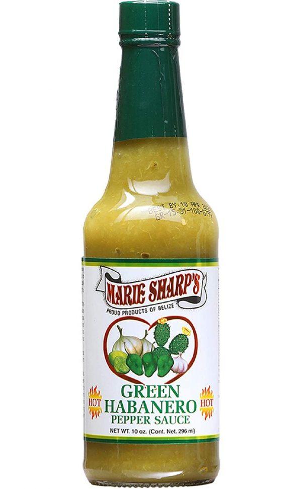 Marie Sharp'S Green 10Oz