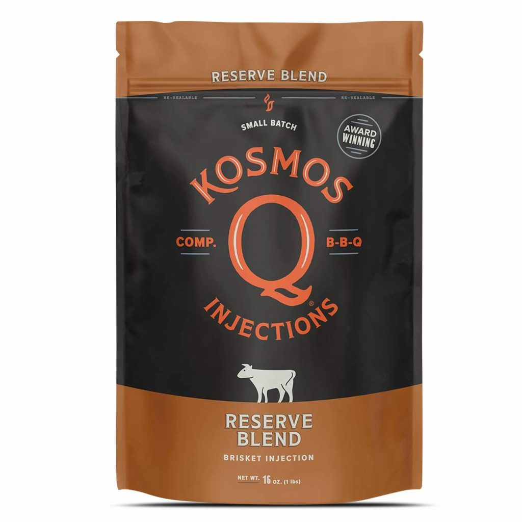 Kosmos Q Reserve Blend Reserve