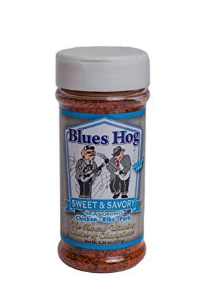 Blues Hog Sweet & Savory