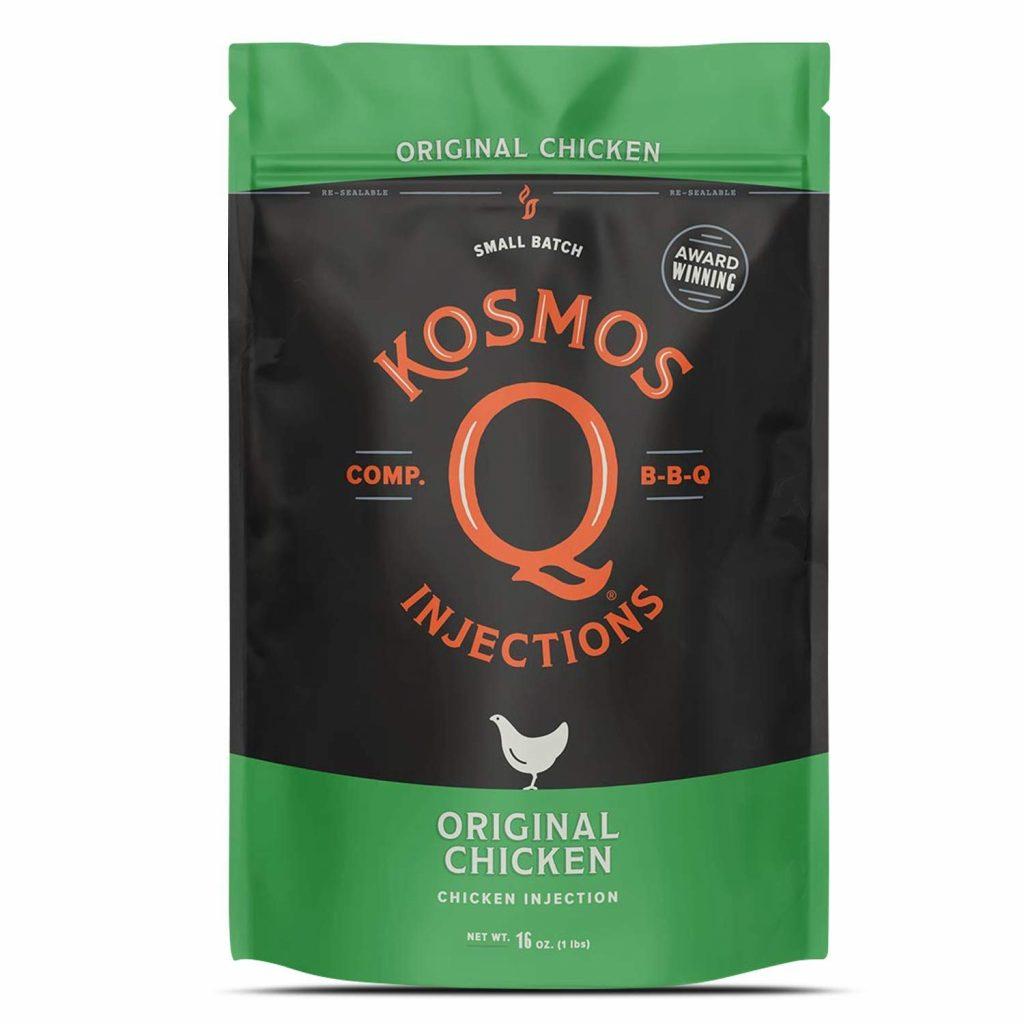 Kosmos Q Chicken Injection Sauce