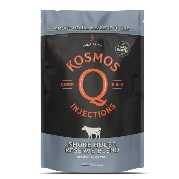 Kosmos Q Smoke House Blend