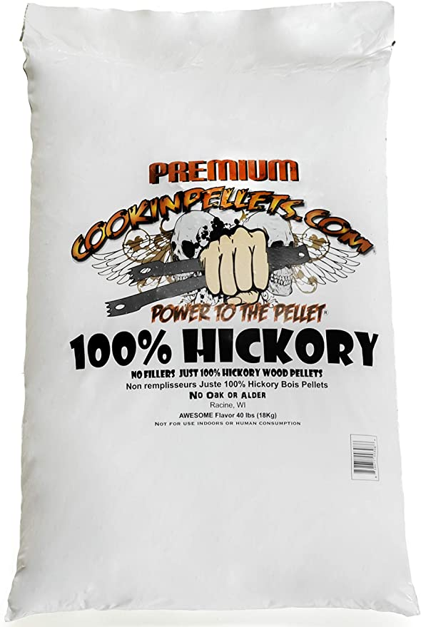 Cooking Pellets Hickory