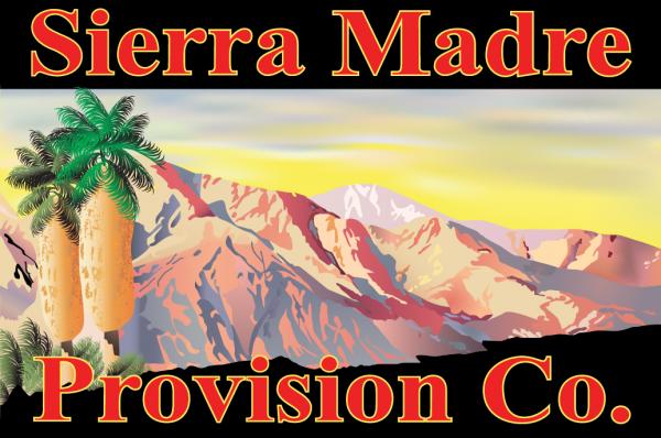 Sierra Madre Hot Jerky