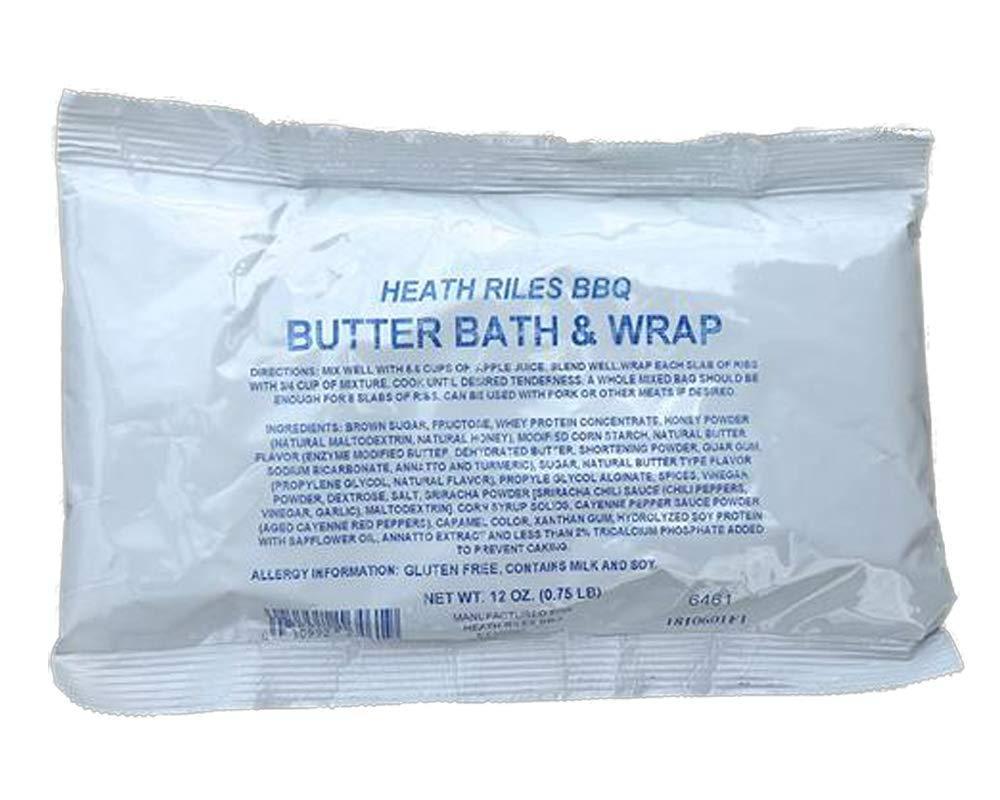 Heath Riles Butter Bath