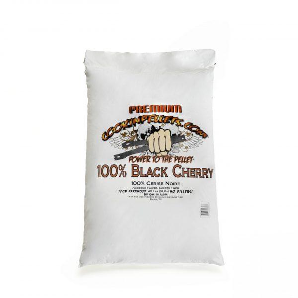 Cooking Pellets Black Cherry