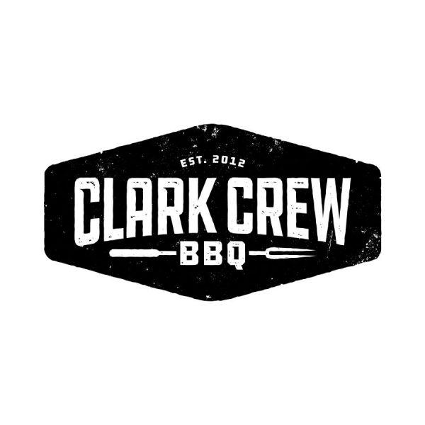 Clark Crew Jack'D Brisket Rub