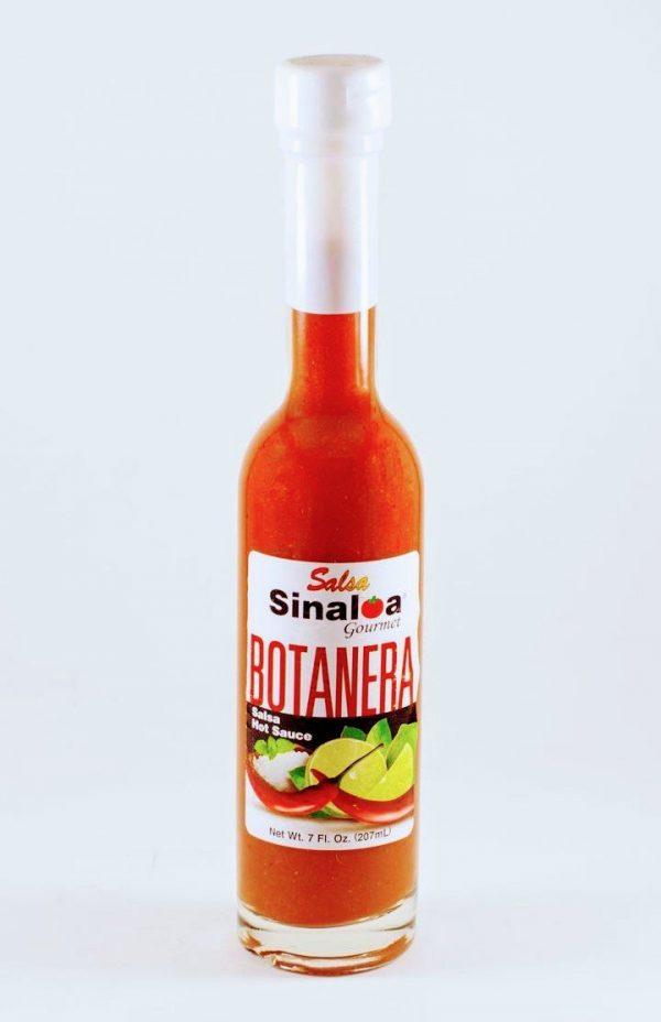 Salsa Sinaloa Botanera