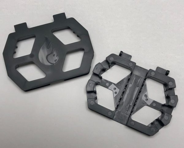 Flame Boss Probe Cable Organizers