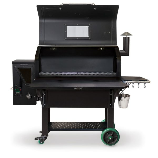 Green Mountain Grills Jim Bowie Grill