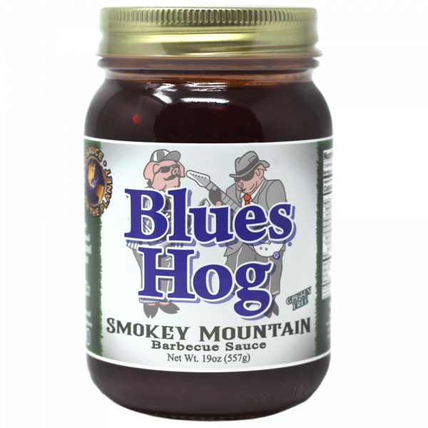 Blues Hog Smokey Mountain Bbq Sauce
