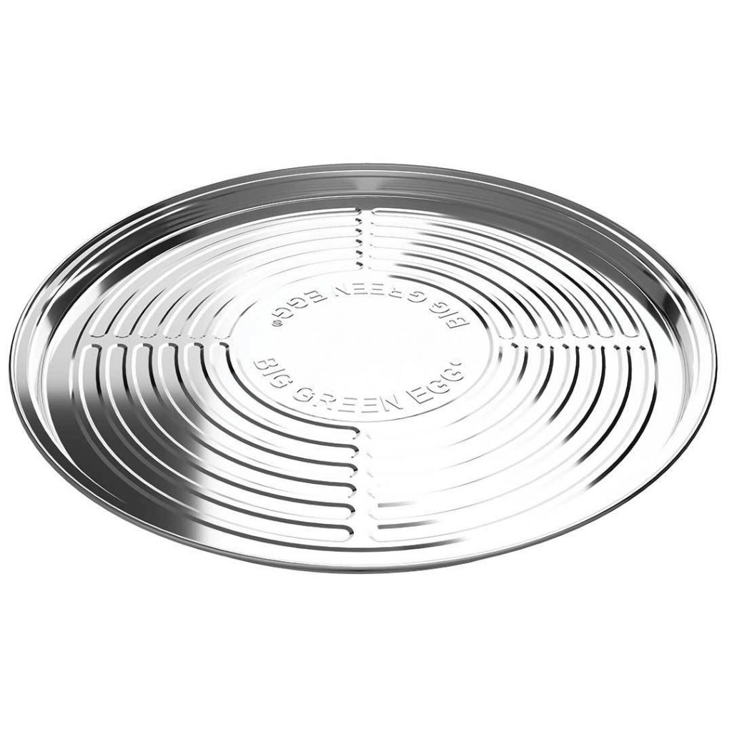 Disposable Drip Pan for the Big Green Egg