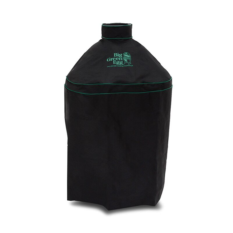 Cover for a Small Big Green Egg