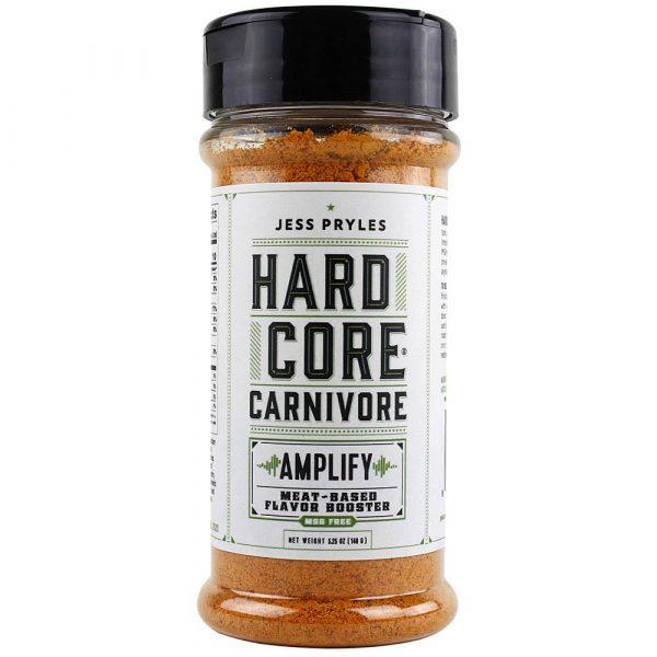 Hard Core Carnivore Amplify