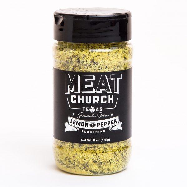 Meat Church Lemon Pepper