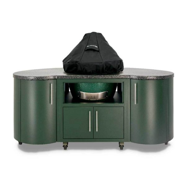 Large & XL Big Green Egg Dome Cover