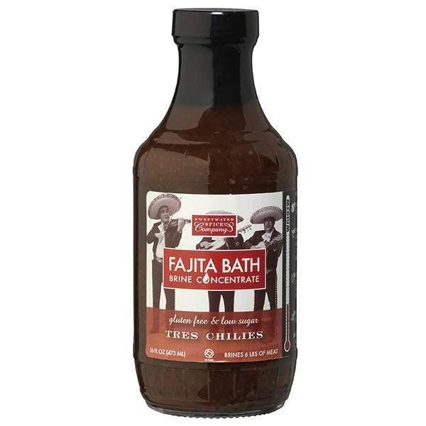 Sweetwater Spice Fajita Bath