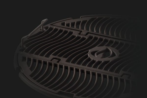 """22"""" PRO CART Charcoal Kettle Grill"""