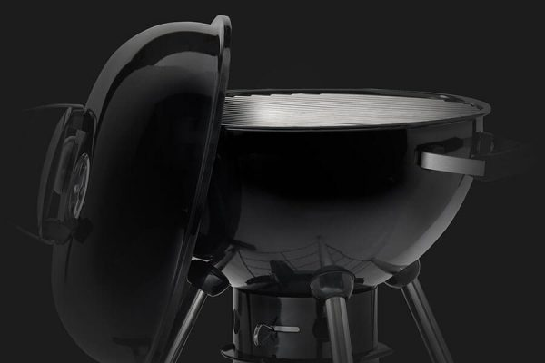 """18"""" Charcoal Kettle Grill"""