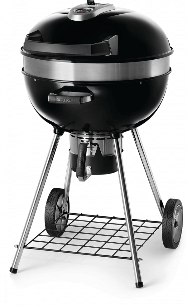 """22"""" PRO Charcoal Kettle Grill"""