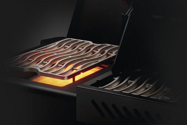 Phantom Prestige® 500 RSIB with Infrared Side and Rear Burners