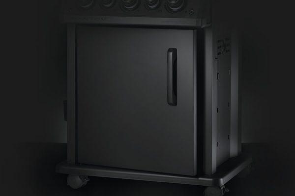 Phantom Rogue® SE 425 RSIB Infrared Side & Rear Burners