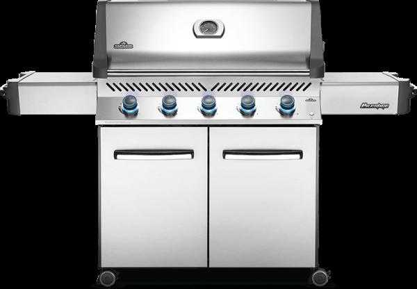 Prestige® 665 Gas Grill