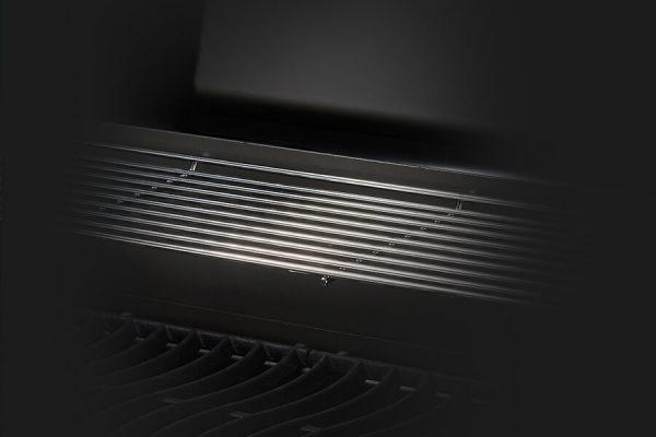 Rogue® XT 525 with Smoker Box