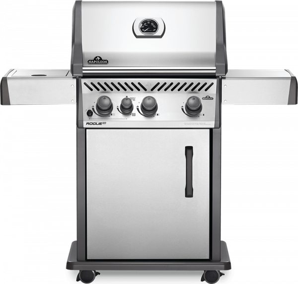 Rogue® XT 425 SIB with Infrared Side Burner