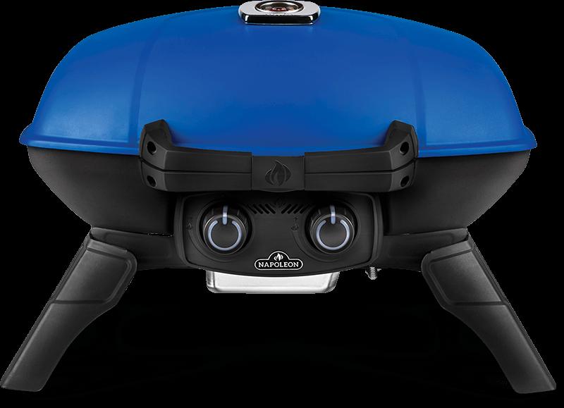 TravelQ™ 285 Portable Gas Grill