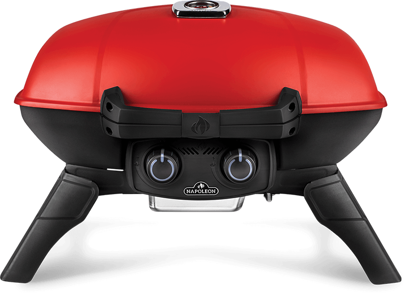 TravelQ™ 285 with Griddle