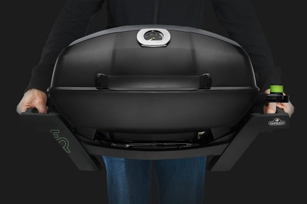 TravelQ™ PRO285E Portable Electric Grill