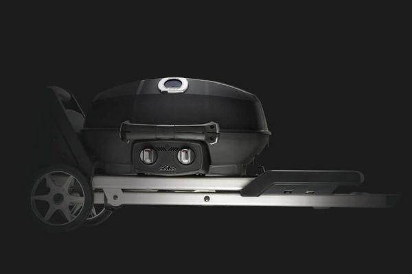 Phantom TravelQ® PRO 285 with Scissor Cart