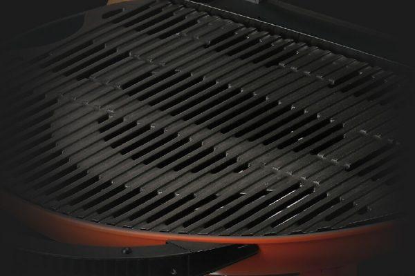 TravelQ™ 2225 Portable Gas Grill
