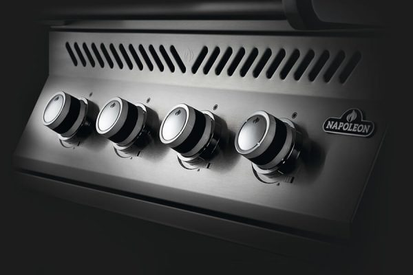 Built-In 500 Series 32 Grill Head